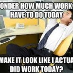 "How to deal with the ""office slacker""…"