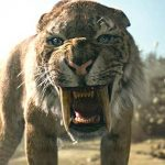 Our brains are still looking for that sabre-tooth tiger